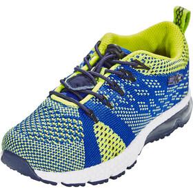 CMP Campagnolo Knit Chaussures de fitness Enfant, zaffiro